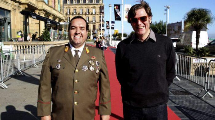 Peli o Manta. The Propaganda Game. Alejandro de Benós y Álvaro Longoria