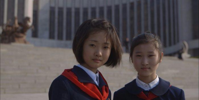 Peli o Manta. The Propaganda Game. Pyongyang