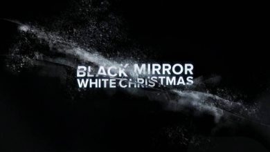 Black Mirror Blanca Navidad. Peli o Manta. Black Mirror White Christmas