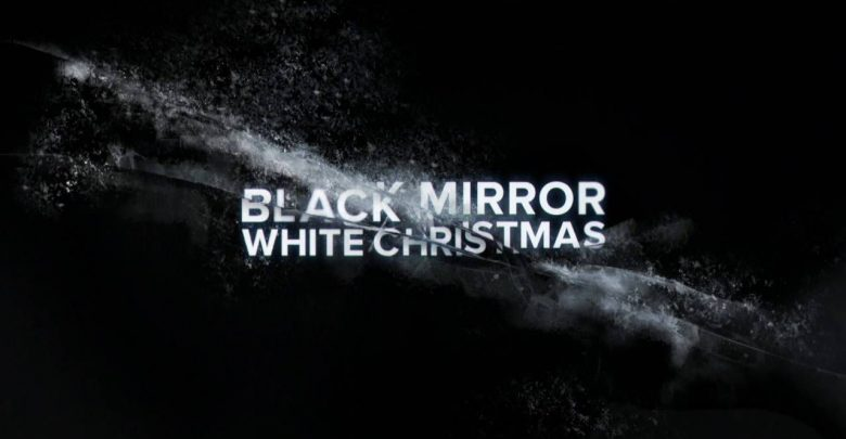 Black Mirror Blanca Navidad. Peli o Manta. Black Mirror White Christmas