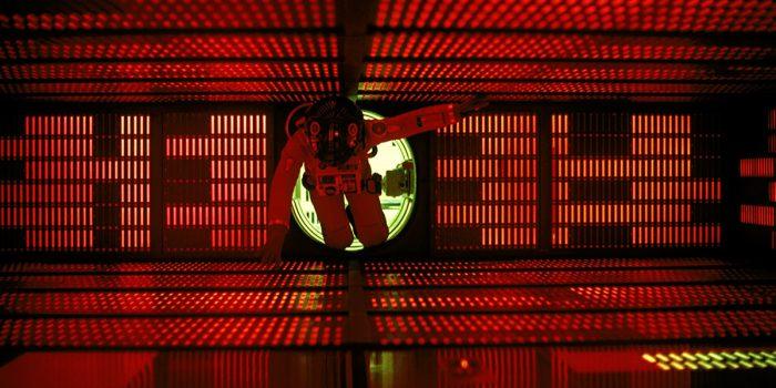 Peli o manta. 2001 Odisea en el espacio