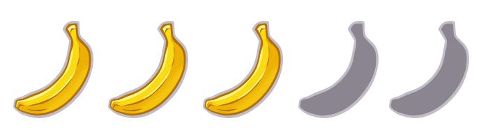 Bananas cine. Peli o Manta. 3