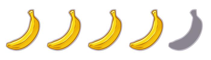 Bananas cine. Peli o Manta. 4