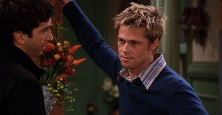 peli o manta. cameos. Brad Pitt