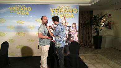 Entrevista Ricardo Castella. Peli o Manta. Amor