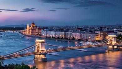 Tres días en Budapest. Peli o Manta. Budapest