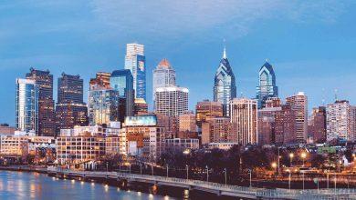 Peli o manta. Tres dias en Filadelfia. Destacada