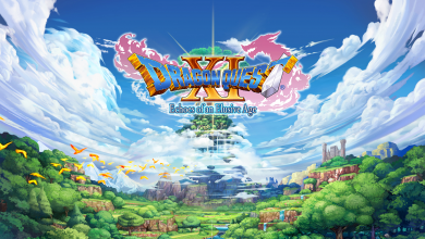 Peli o manta-review Dragon Quest XI-Principal