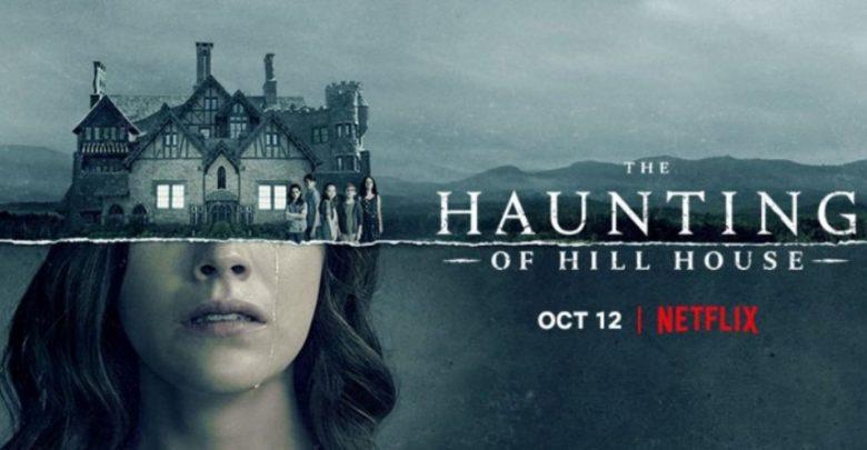 HauntingofHill House Peli o Manta Haunting of Hill House cabecera