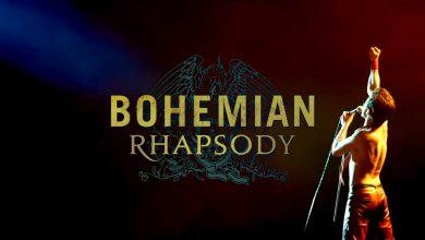 Bohemian Rhapsody. Peli o manta. Poster