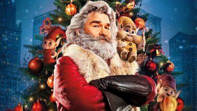 Crónicas de Navidad. Peli o Manta. Poster