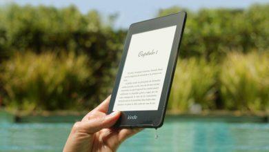 Mejor Kindle para viajar. Peli o Manta. Portada