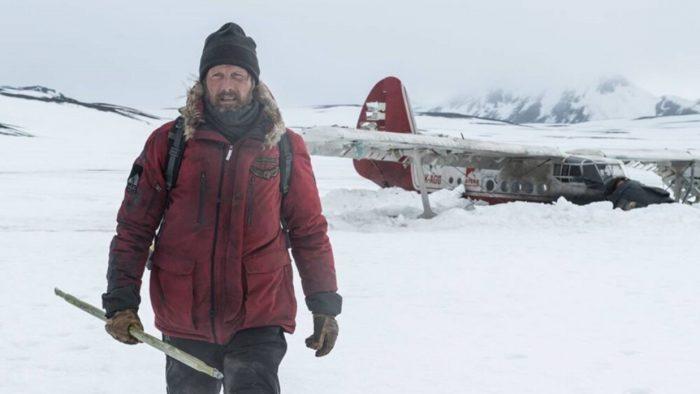 Peli o Manta. Arctic. Avión