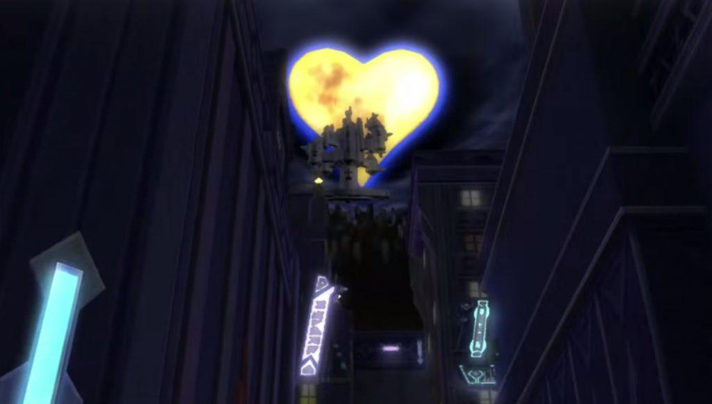 Kingdom Hearts y Disney. Peli o Manta. Mundo inexistente