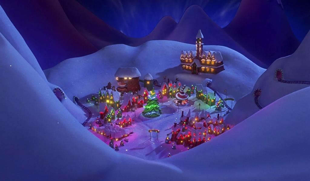 Kingdom Hearts y Disney. Peli o Manta. Pesadilla antes de Navidad