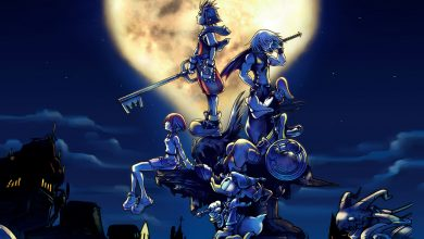 Kingdom Hearts y Disney. Peli o Manta. Portada Kingdom Hearts 1