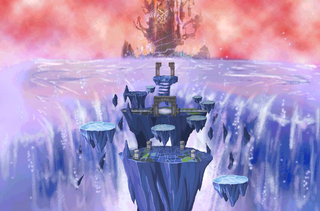 Kingdom Hearts y Disney. Peli o Manta. Bastión Hueco