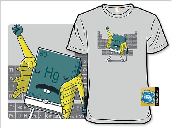 Sorteo Wirdou. Peli o Manta. Camiseta Freddie Mercury
