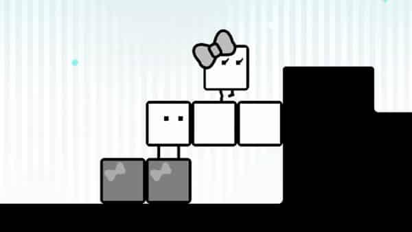 Nintendo Direct de febrero. Peli o Manta. Box Boy & Box Girl