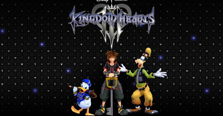 Peli o Manta. Retorno al mundo Disney Kingdom Hearts 3. MR