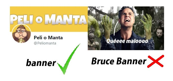 Sorteo Bohemian Rhapsody. Peli o Manta. Banner