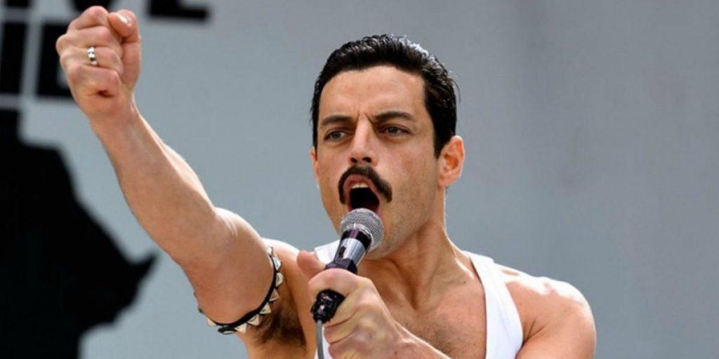 Sorteo Bohemian Rhapsody. Peli o Manta. Freddie Mercury