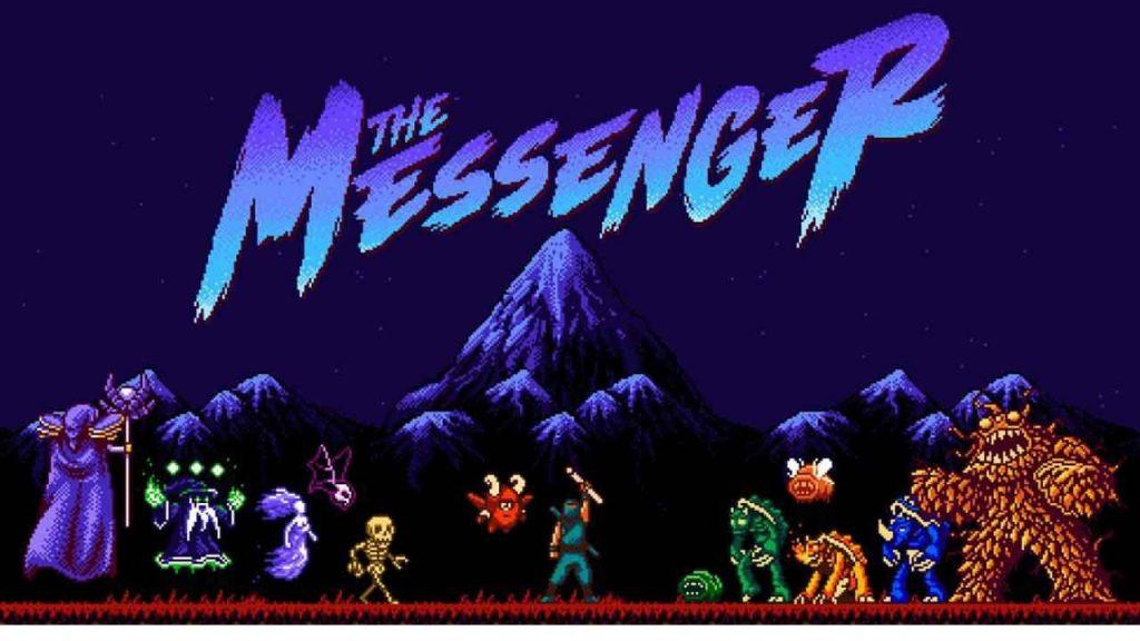 The Messenger. Peli o Manta. Portada 1