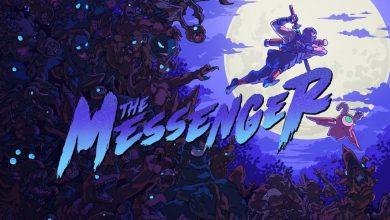 The Messenger. Peli o Manta. Portada 2