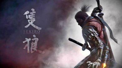 peli o manta-Sekiro - Lobo1