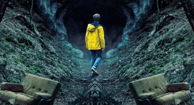 Estreno de la segunda temporada de Dark. Peli o Manta. Chubasquero amarillo