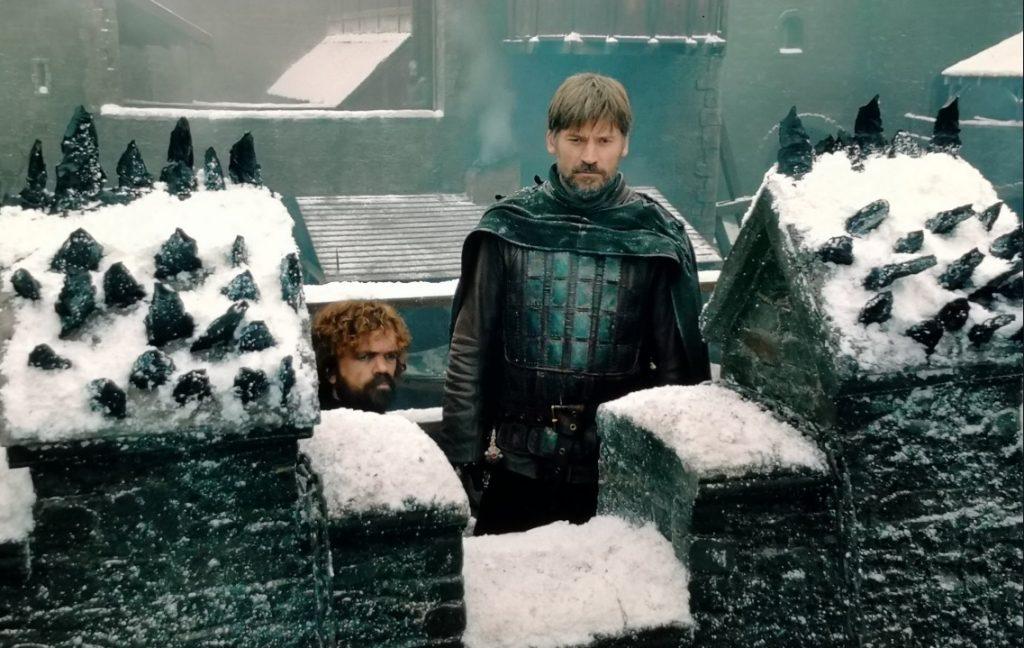 Resumen Juego de tronos 8x02. Peli o Manta. Lannister