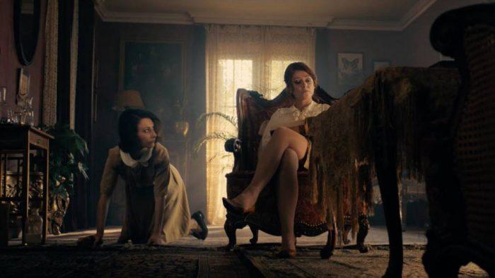 peli o manta. películas lésbicas. the duke of burgundy
