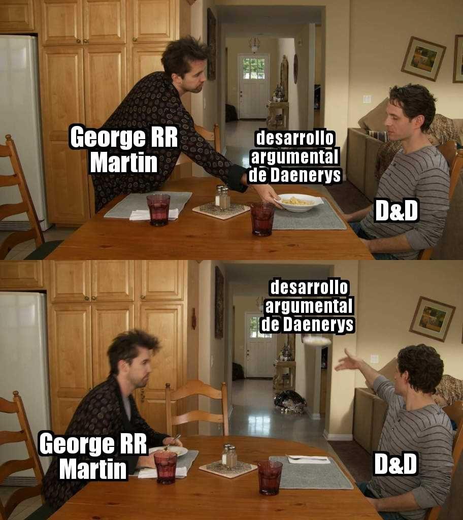 Memes-Juego-de-tronos-8x05.-Peli-o-Manta.-DD-arco-de-Daenerys