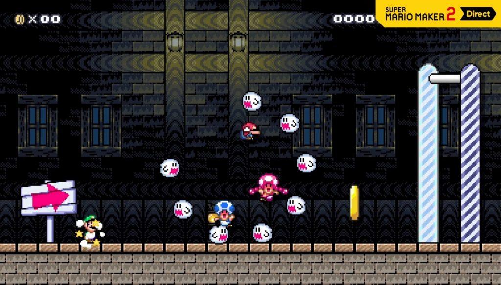 Nintendo-Direct-Mario-Maker-2.-Peli-o-Manta.-Competitivo