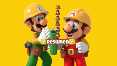 Nintendo Direct Mario Maker 2. Peli o Manta. Portada 2