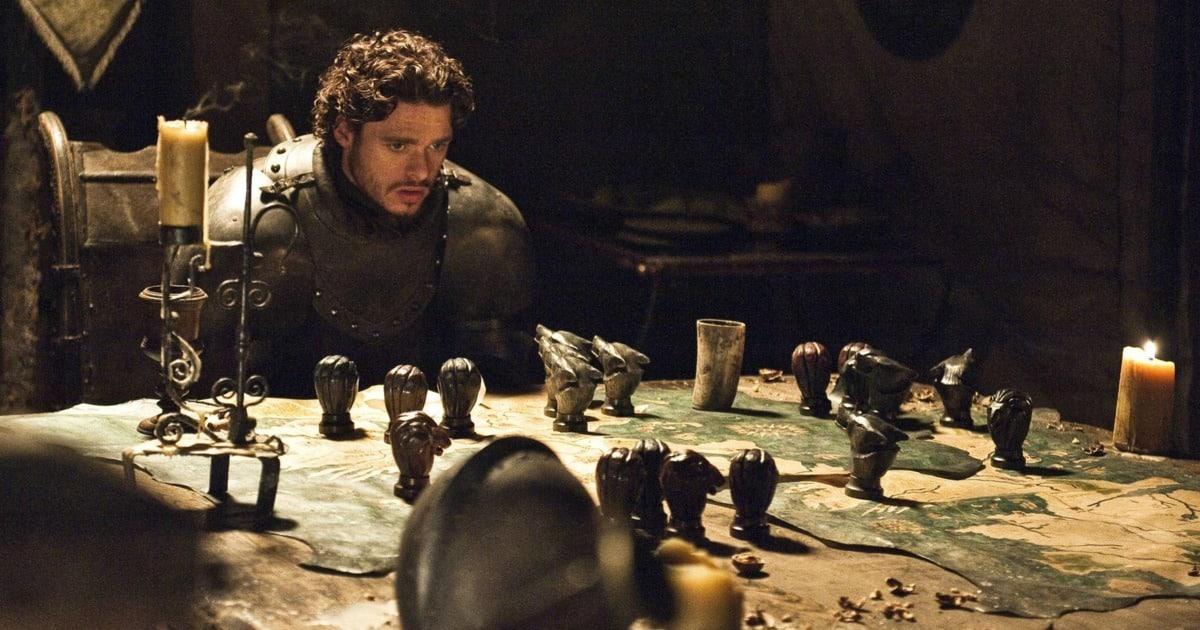 Personajes irrelevantes Juego de tronos. Peli o Manta. Estrategia de guerra
