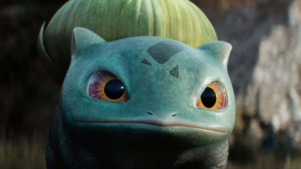 Pokémon-Detective-Pikachu.-Peli-o-Manta.-Bulbasaur