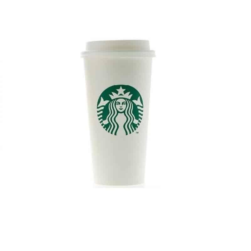 Starbucks y el trono de hierro. Peli o manta. Trenta