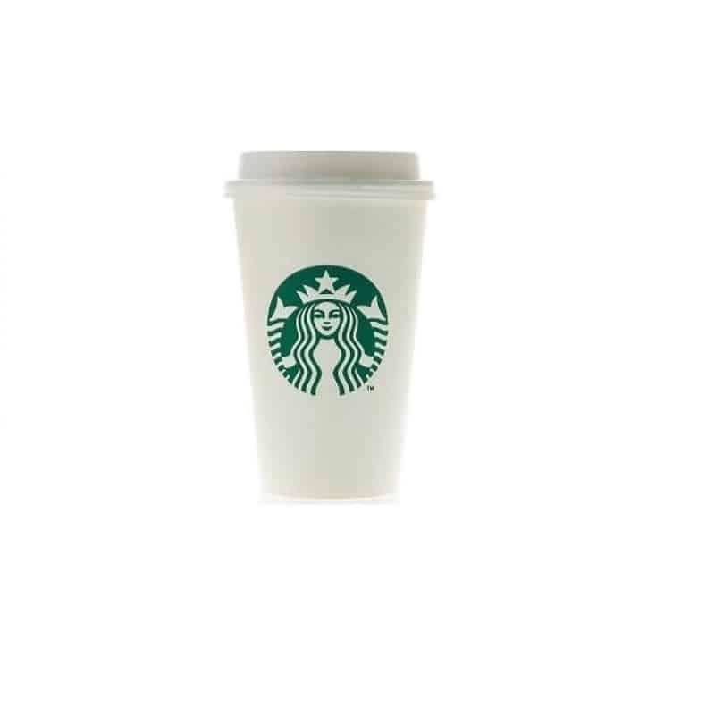 Starbucks y el trono de hierro. Peli o manta. Venti