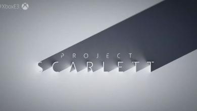 Peli o Manta. Project Scarlett y Xcloud. Principal