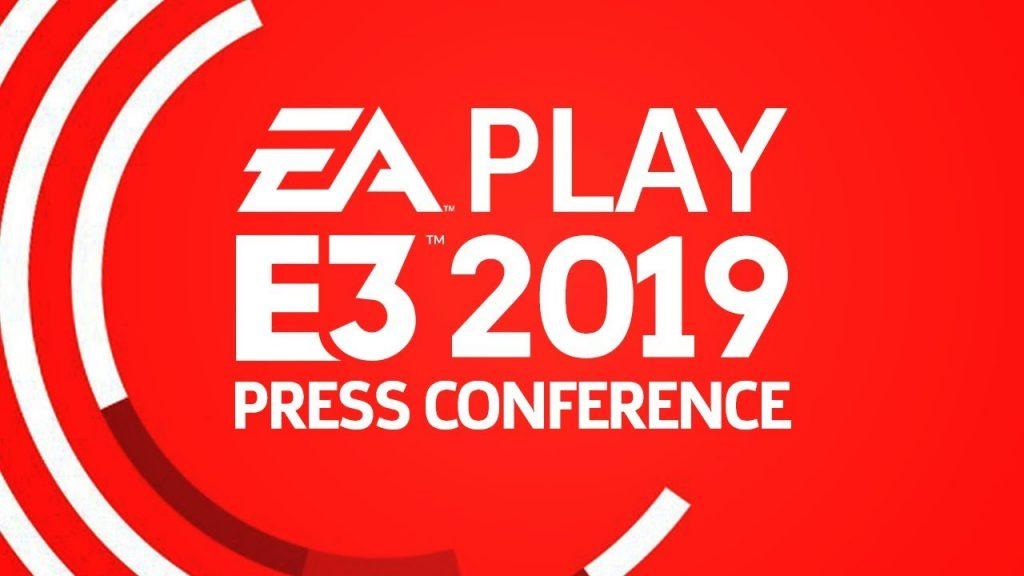 EA en el E3 2019. EA Play