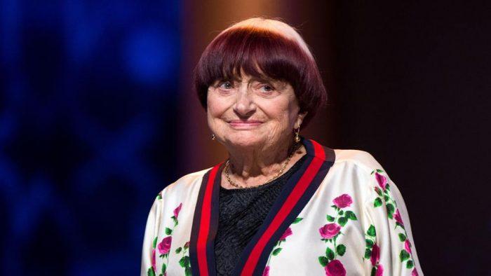 Peli o Manta. Varda by Agnès. Premios.