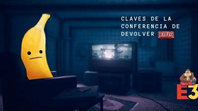 Resumen Devolver E3 2019. Peli o Manta. Devolver Digital 10 de junio 4am