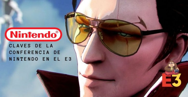 Resumen del Nintendo E3 2019