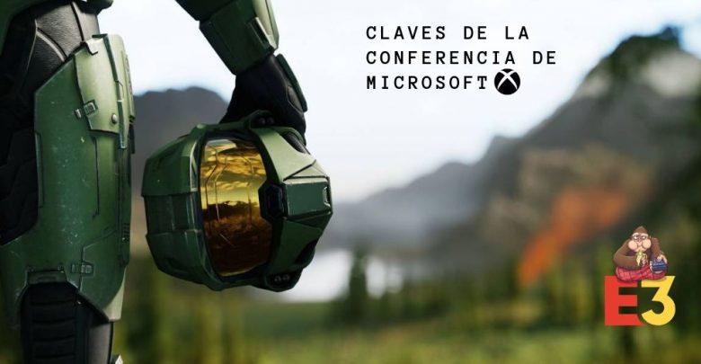 Resumen microsoft E3 2019. Peli o Manta. Xbox 9 de junio 22h