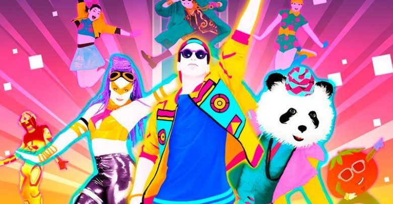 Salida de Just Dance 2020. Peli o Manta. Fecha de salida noviembre y dos consolas inesperadas