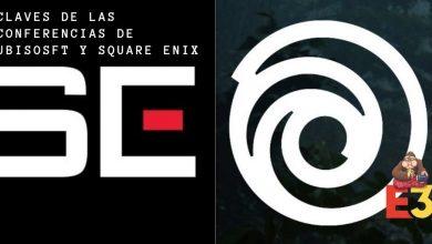 Ubisoft y Square Enix E32019. Peli o Manta. Ubisoft y Square Enix