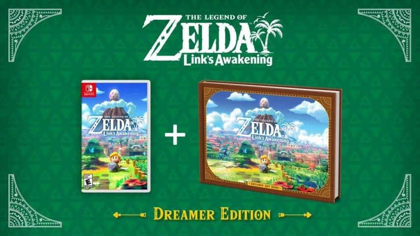 Zelda en el E3 2019. Peli o Manta. Dreamer edition