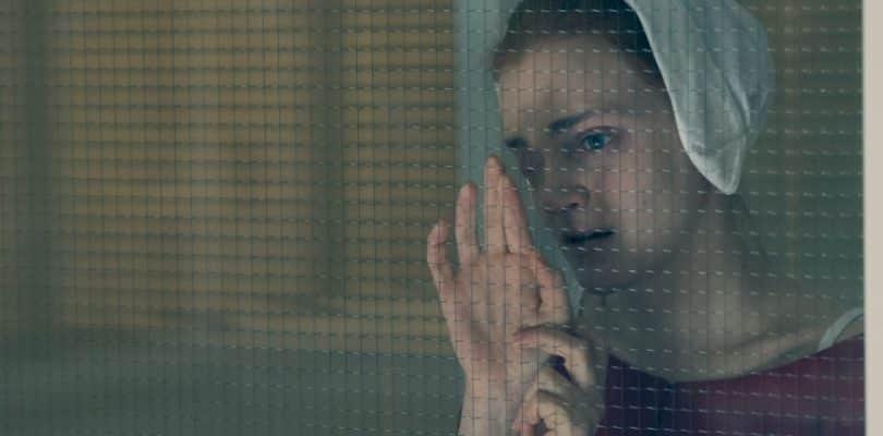 Janine en El cuento de la criada
