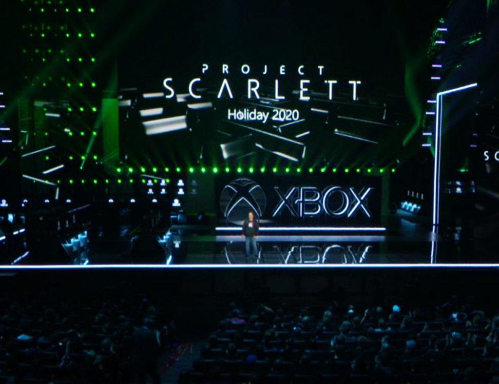 Peli o Manta. Project Scarlett y XCLOUD. Conferencia